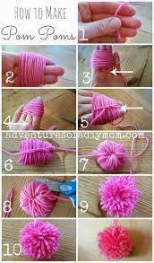 best 25 yarn crafts kids ideas on pinterest yarn crafts making