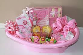 baby basket gifts babies hers gifts by 5ms