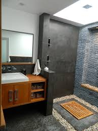 Best Bathrooms Images On Pinterest Room Architecture And Home - Resort bathroom design