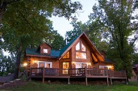 log cabin house branson mo u2013 vacation home rental music shows golf u0026 shopping