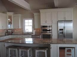 merillat kitchen islands transitional maple chiffon kitchen kitchen dc metro by reico
