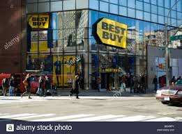 best new electronics the best buy electronics store in union square in new york stock