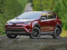 toyota awd cars new 2018 toyota rav4 adventure 4d sport utility in columbia