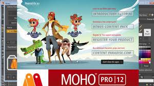 descargar moho 12 anime studio pro 12 full facil y rapido youtube