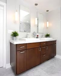 double vanity lighting ideas the popular contemporary bathroom lighting ideas property plan