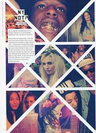 magazine layout graphic design fashion magazine layout design stephen hislop graphic design