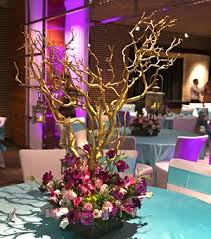 manzanita centerpieces manzanita tree centerpieces flowers of the field las vegas