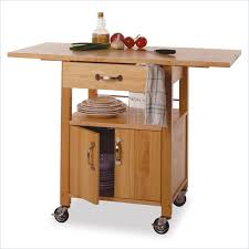 stainless steel kitchen island cart u2013 home design and decorating