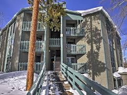At Home Vacation Rentals - 1br summit county condo near 7 ski resorts homeaway