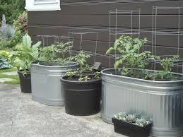 innovative container vegetable garden u2014 outdoor furniture