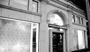 Mansour Modern Rugs Mansour Modern Storefront Jpg