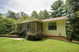 just listed affordable home with end of the road privacy