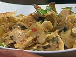turkey tetrazzini by emeril this recipe is fabulous what an