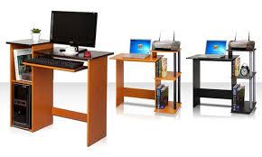 Furinno Laptop Desk Furinno Computer Laptop Desks Groupon Goods