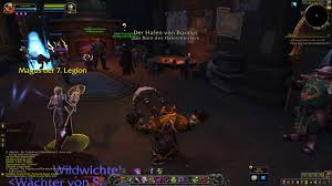 allianz siege lets play battle for azeroth beta allianz moin moin aus kul