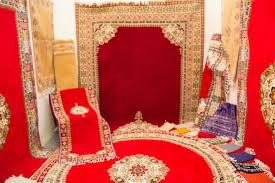 Salon Marocain Tres Chic by