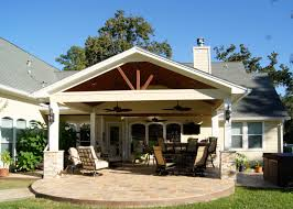 Covered Porch Design Best 25 Covered Patio Design Ideas On Pinterest Cover Patio
