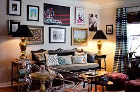 Retro Living Room Art Retro Modern Interior Design Home Design Ideas
