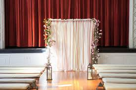 wedding backdrop frame wedding inspiration