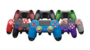 how to change the color of ps4 controller light best ps4 controllers 2018 the 5 best playstation 4 controllers you