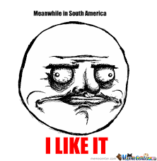 I Like Meme - i like it by magvw meme center