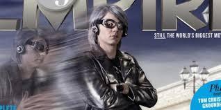 quicksilver film marvel x men days of future past s quicksilver costume design confirms