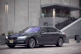 future bmw 7 series bmw 750i even more than the sum of its parts wsj