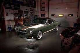 widebody mustang 1965 mustang espionage ringbrothers
