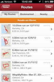 san francisco map my run my favorite running apps eat run