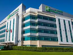 Apartments Images Holiday Inn Express Dubai Airport Hotel By Ihg