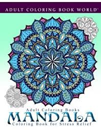 stress coloring mandalas 100 coloring pages peace