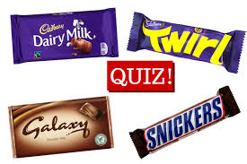 top selling chocolate bars can we guess your favourite chocolate bar with these 8 questions