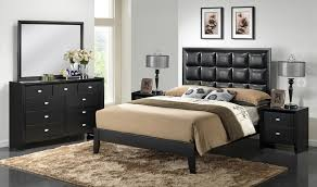 Bedroom Modern Black Bedroom Sets Black King Bedroom Sets Black - Carolina bedroom set