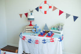 sailor baby shower decorations sailor boat baby shower decorations gallery baby shower ideas