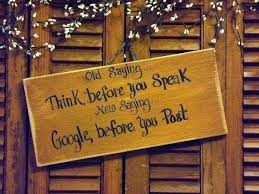 english conversation course week 13 think before speak after