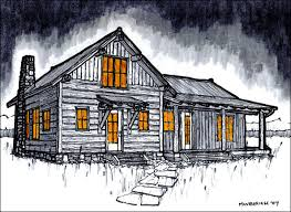 rustic cabin floor plans rustic cabin plans weirich architect inc