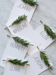 thanksgiving name card holders 20 diy thanksgiving place cards ideas for holiday place card holders