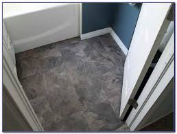 Linoleum For Bathroom Self Stick Floor Tiles Over Linoleum Tiles Home Design Ideas