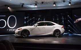 lexus is awd europe 2014 lexus is hybrid model to comprise more than 80 percent of