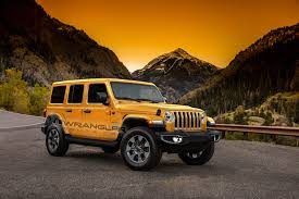 rubicon jeep colors new 2018 jeep wrangler color options