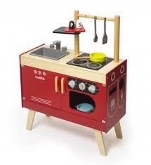 cuisine en bois fille dinette cuisine enfant marchande picwic