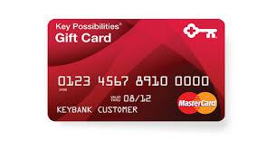 bank gift cards prelogin