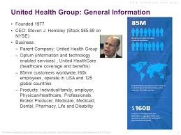 united healthcare producer help desk f o r i n t e r n a l u s e o n l y business acumen competitive