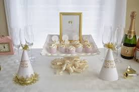 New Years Table Decorations Ideas by Magnificent Ideas Of New Year Eve Party Table Ideas Integrate