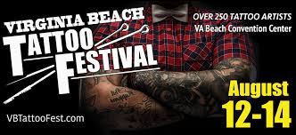 2016 virginia beach tattoo festival wnor fm99