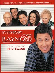 everybody raymond season 1