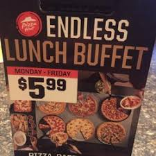 Pizza Hut Lunch Buffet Hours by Pizza Hut Pizza 211 Highway 12 W Starkville Ms Restaurant