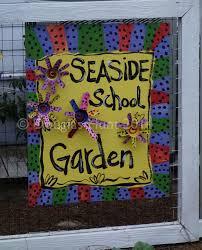 Ideas For School Gardens A School Garden Idea Hometalk