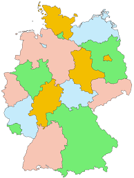 Blank Map Of Northeast States by Germany Blank Map 2 U2022 Mapsof Net