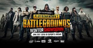 pubg tournament cyberpowerpc winter pubg showdown cyberpowerpc